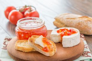 SURE.JELL® Tomato Relish