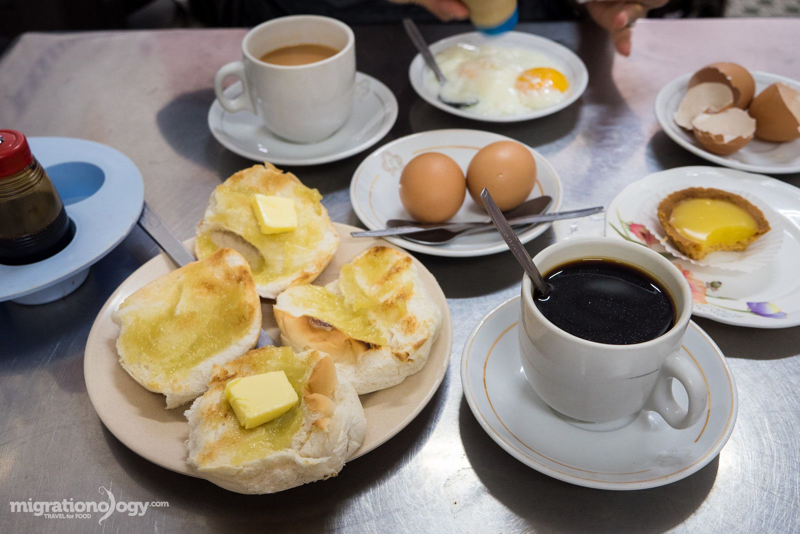 Singapore Food Guide 25 Must Eat Dishes Where To Try Them Food Singapore Food Breakfast Singapore