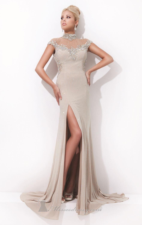 Tony Bowls 114C18 Dress - MissesDressy.com
