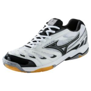 Mizuno Wave Rally 5 Women's Volleyball Shoes White/black