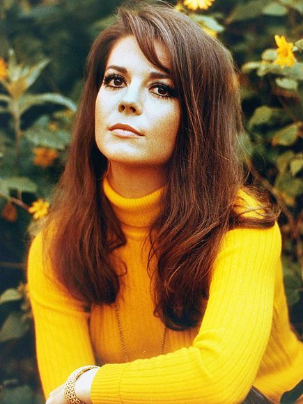 Natalie Wood: Her Loves, Struggles and Tragic Death