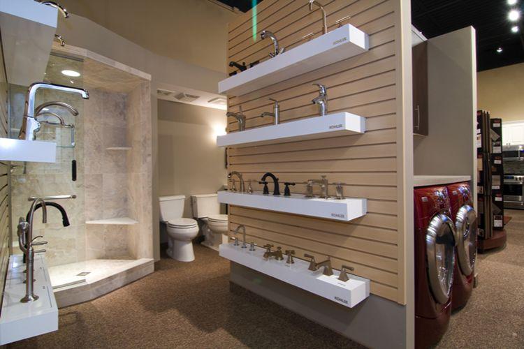 Home Design Showroom And Studio Kitchen And Bath Showroom