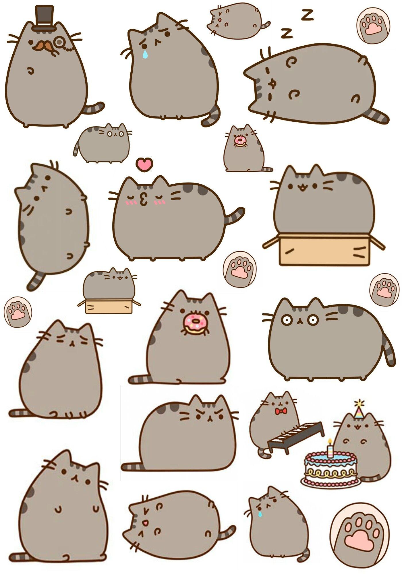 картинки на личный дневник котята