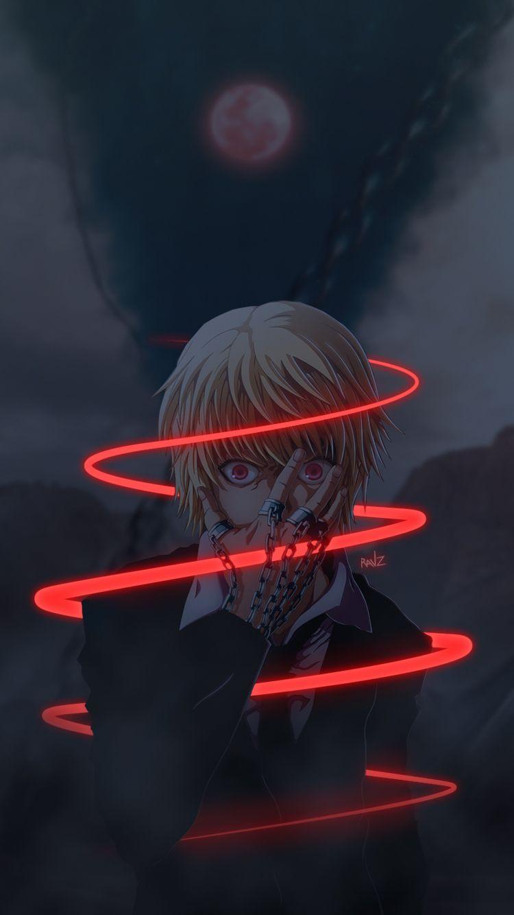 Ravz on   Hunter anime, Black clover anime, Cute anime ...