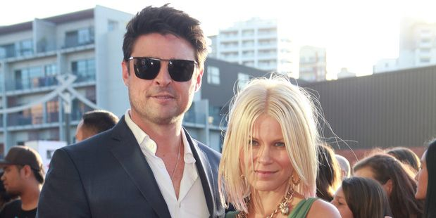Karl Urban And Natalie Wihongi Have Announced Their