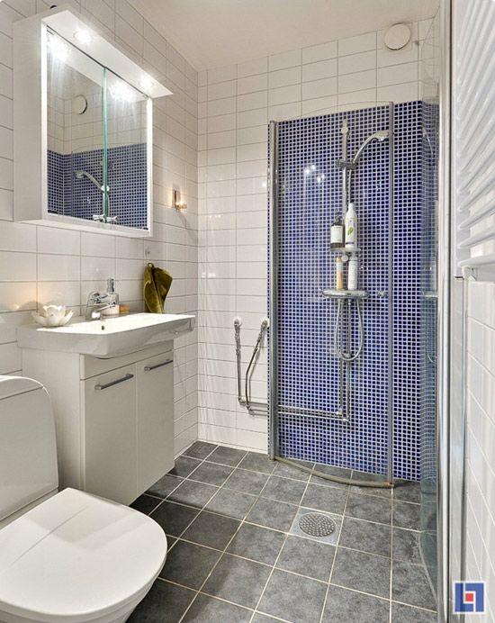 petite salle de bain 12 id es d am nagement small