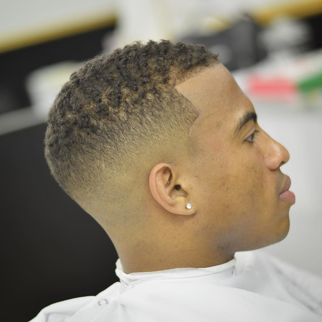 fade haircut black 2016 2015 wave style cut fade styles 9554