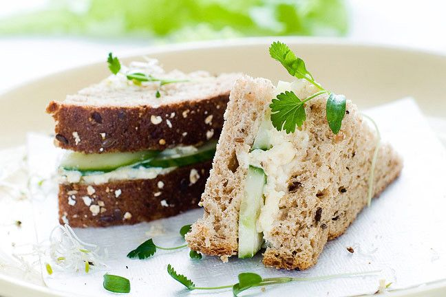 Make the Perfect Vegetarian Sandwich  Simple tips on how to make (& devour) the perfect sandwich.