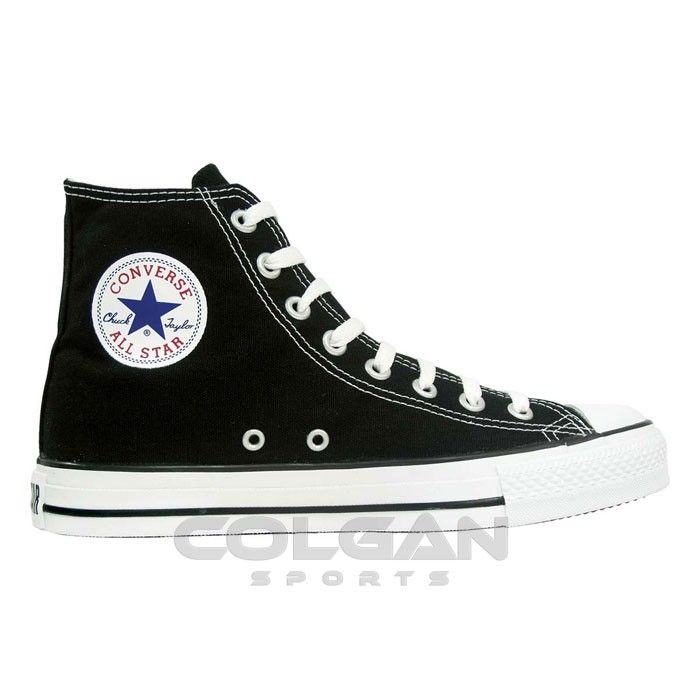 6cd0ba9978d6 Explore White Converse Shoes and more! The classic Chuck Taylor hi-top now  available at Colgan Sports!