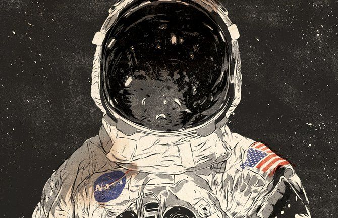 astronaut illustration tumblr pics about space space cadets