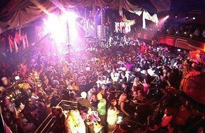 South Beach Miami Nightclubs Cant Wait To Be Here