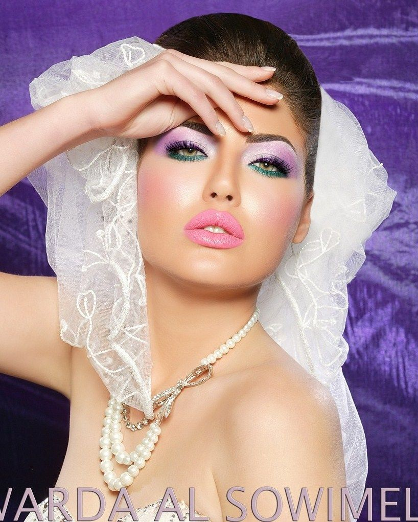 lebanese makeup luxury for the bride | makeup & hairstyles