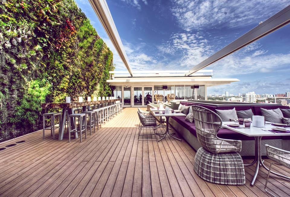 The 10 Best Restaurant Views in Miami Miami restaurants