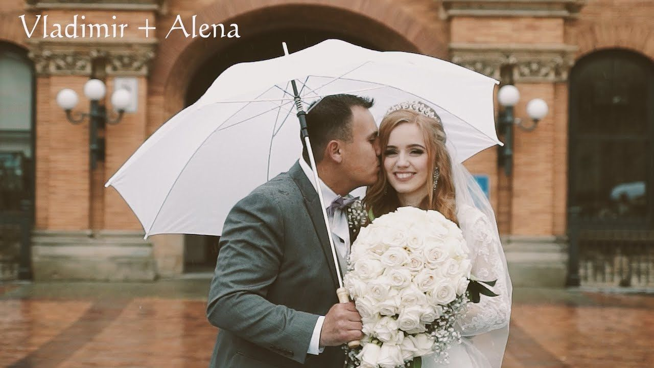Vladimir And Alena Best Moments Slavic Christian Center Youtube Seattle Wedding Photographer Christian In This Moment