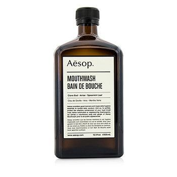 Aesop Mouthwash 500ml/16.9oz