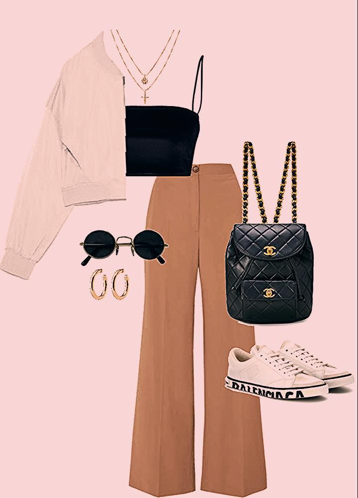 Photo of #040319 Outfit