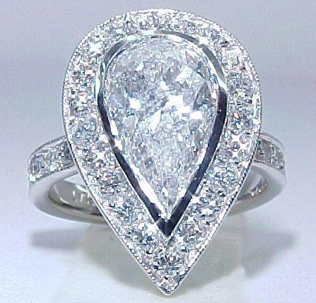 Big Wedding Rings Wedding Design Ideas