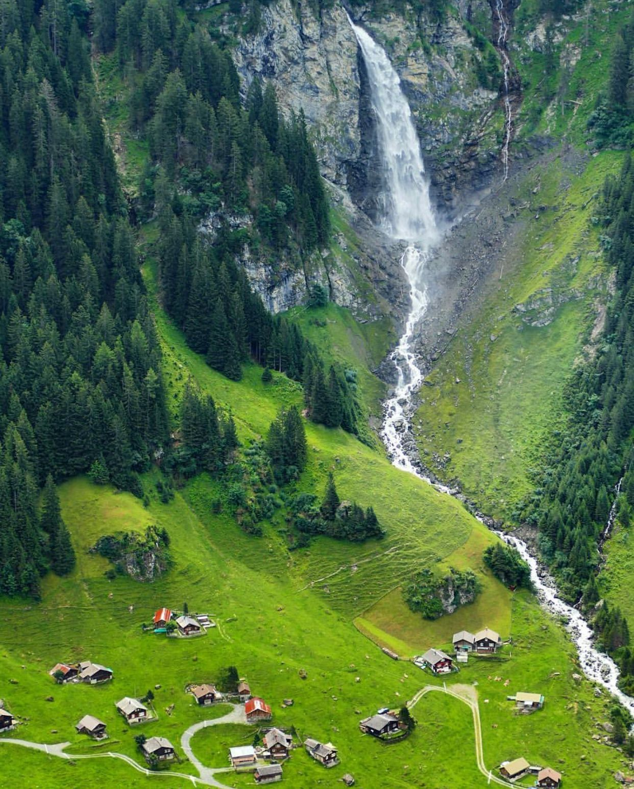 Switzerland Beautiful Places: Paisajes, Paisaje De Fantasía