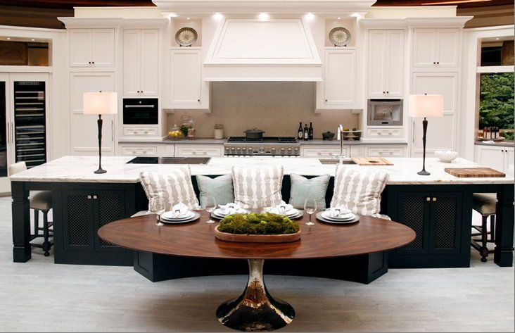candice olson kitchen | held at the luxury living kitchen a