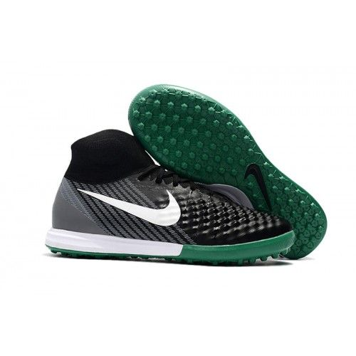 We provide thousands of Order Nike MagistaX Proximo II DF TF Soccer  Training - Black/White/Stadium Green with perfect appearance and elaborate  design for ...