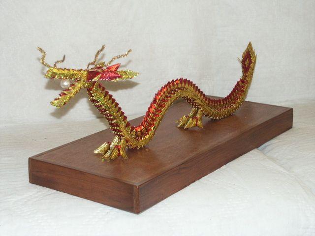 origami dragon art de lorigami forum fr origami