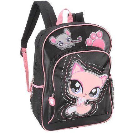 Pet shop рюкзак сумка рюкзак кожа для ноутбуков 13.3
