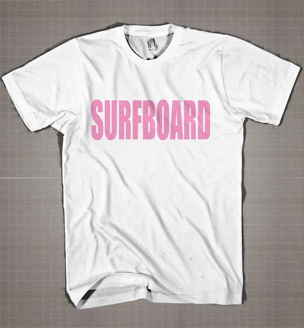 BEYONCE Surfboard  Mens and Women T-Shirt Available Color Black And White