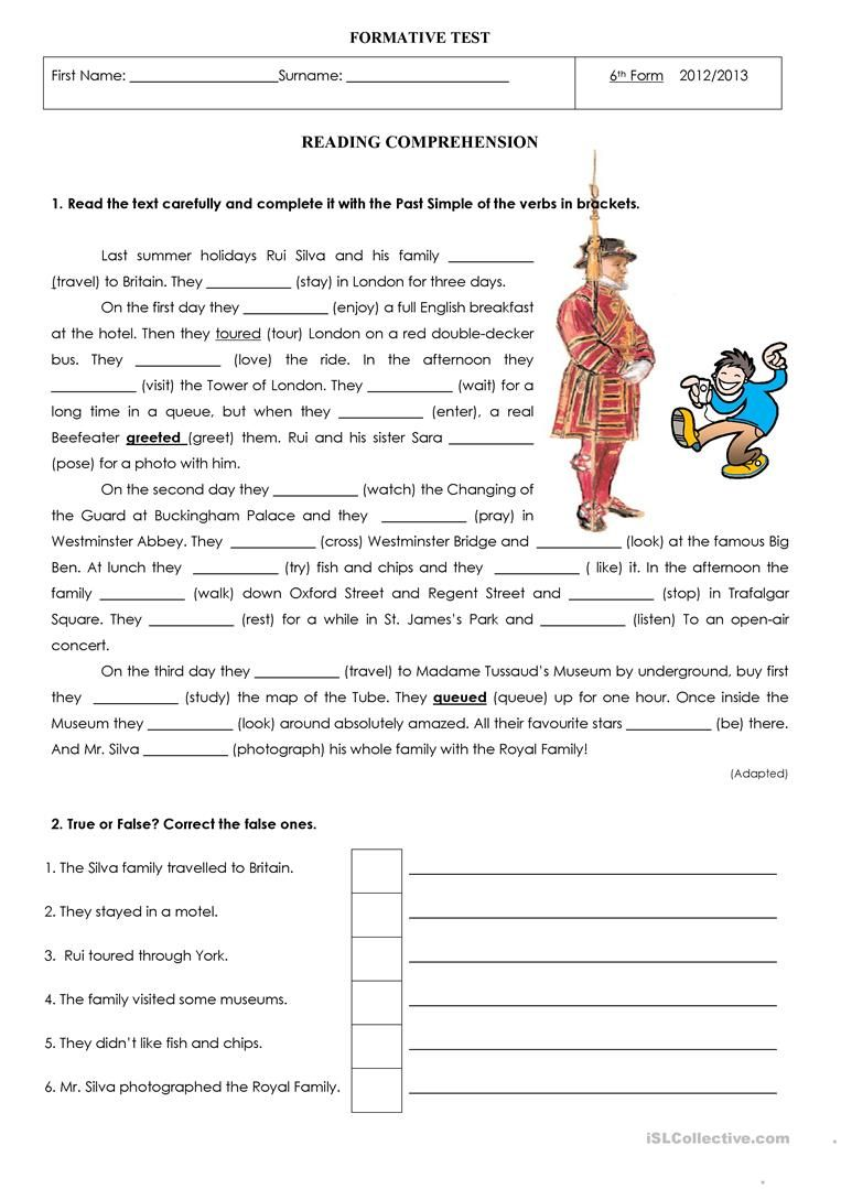Last Summer Holidays English Esl Worksheets For Distance Learning And Physical Classrooms In 2021 Holiday Worksheets Summer Holiday Esl Reading [ 1079 x 763 Pixel ]