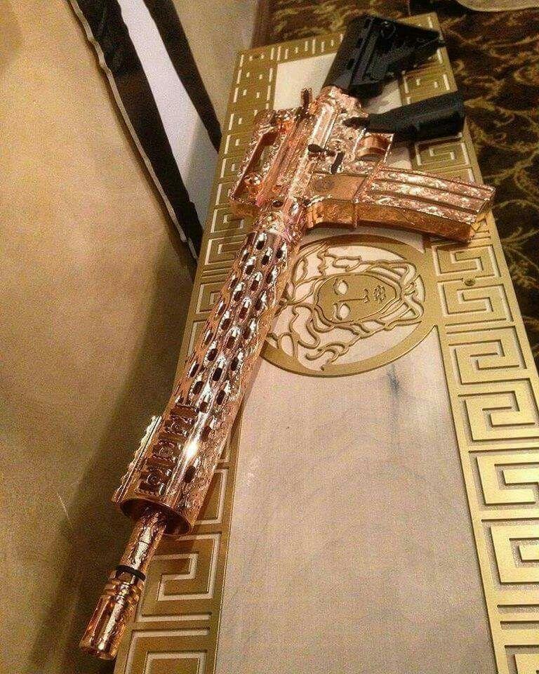 Pin By Juan Zuñi G On Lujos Guns Firearms Weapons