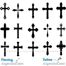 Resultado De Imagen Para Dibujos De Cruz Para Tatuajes Tattoo