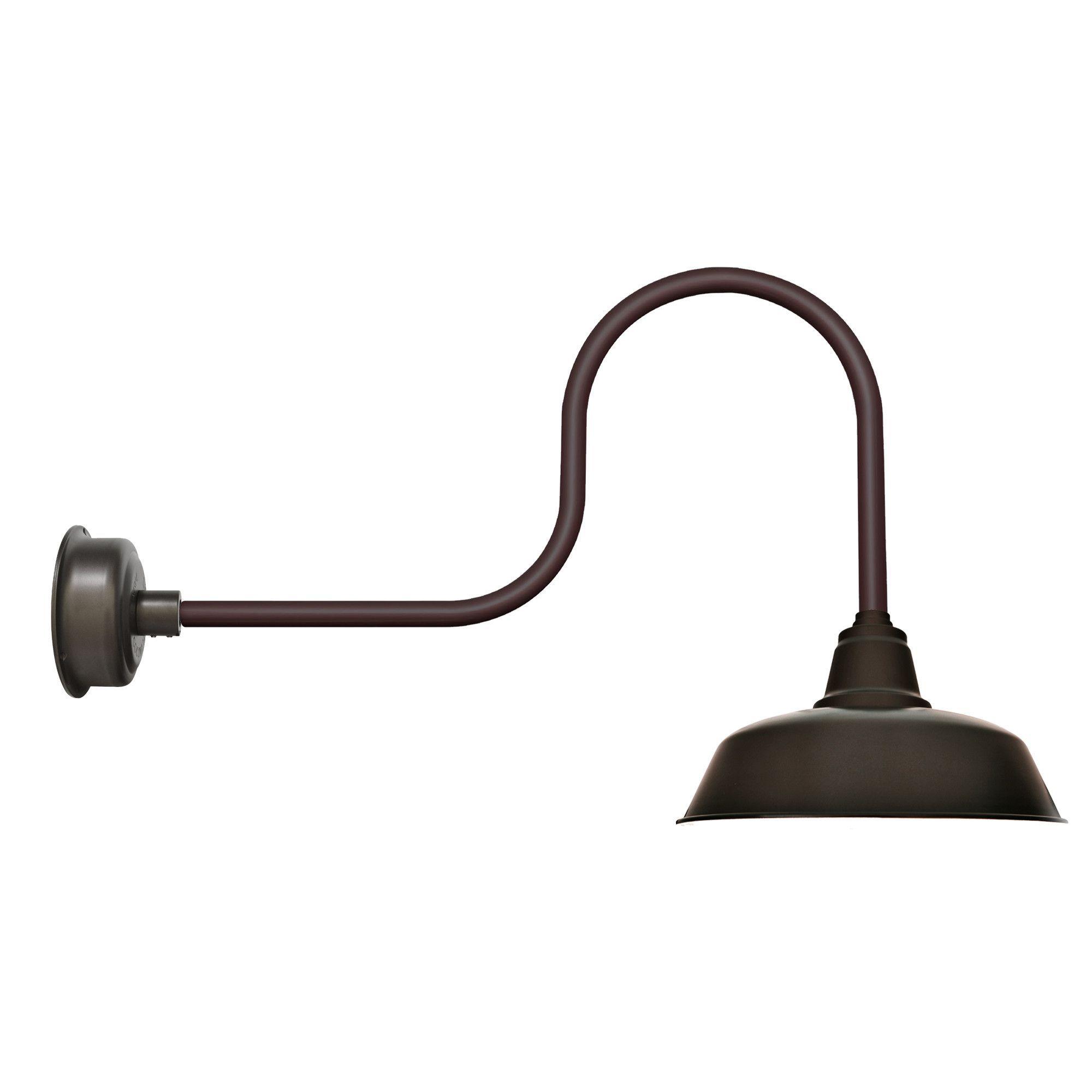 Goodyear light outdoor barn light products