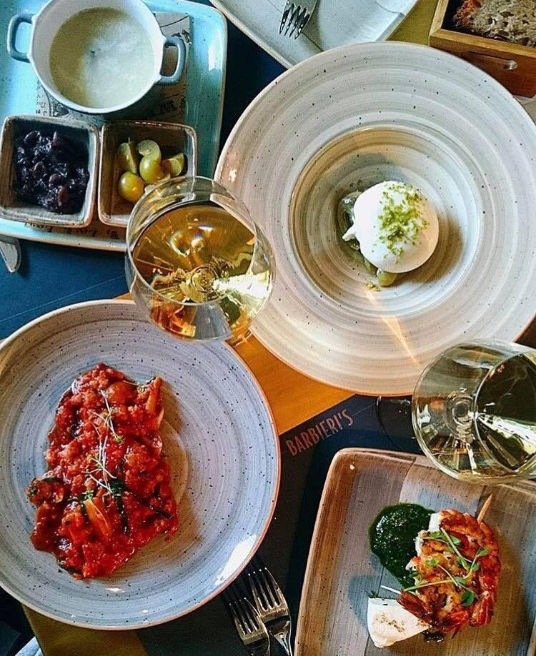 The Best New Restaurants In Zagreb Comida Restaurantes