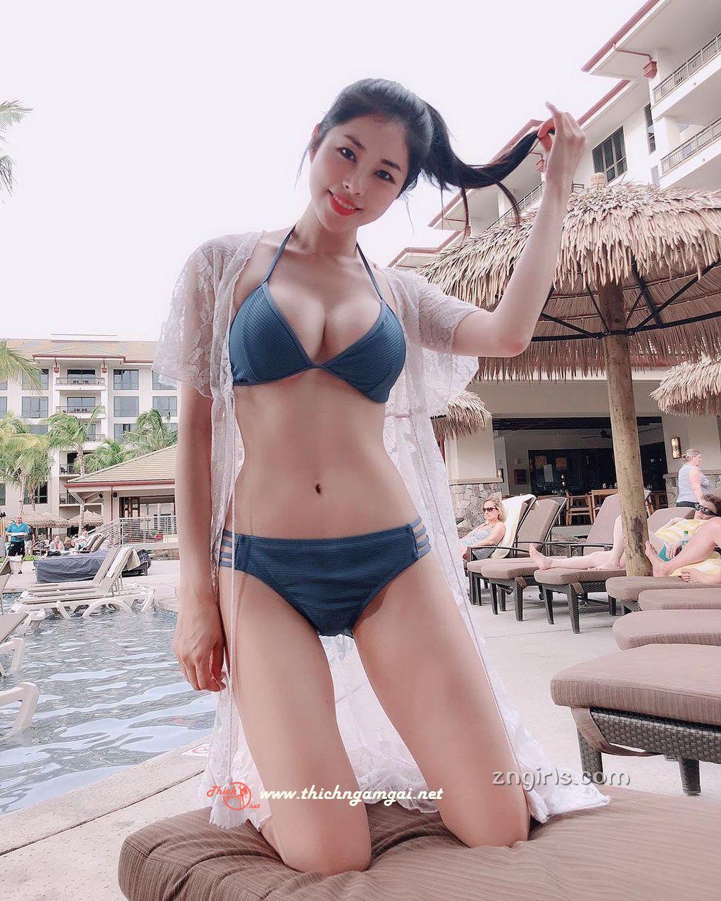 Korea sexxy girl