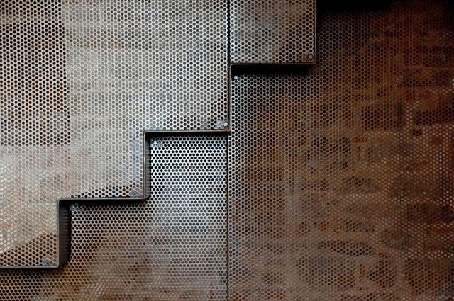 MEDIR ARCHITETTI - Roberto Ianigro e Valentina Ricciuti — AM_60 | Divisare by Europaconcorsi