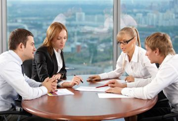 The Work Of Account Executive Is Generally To Handle The Business