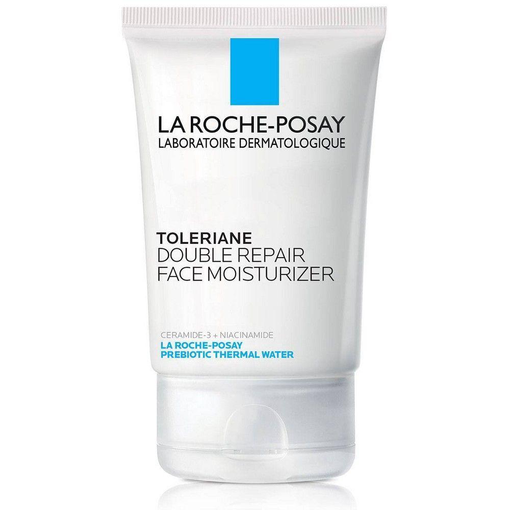 La Roche Posay Toleriane Niacinamide Double Repair Face Moisturizer 2 5oz In 2021 Face Moisturizer Spf Face Moisturizer Best Moisturizer