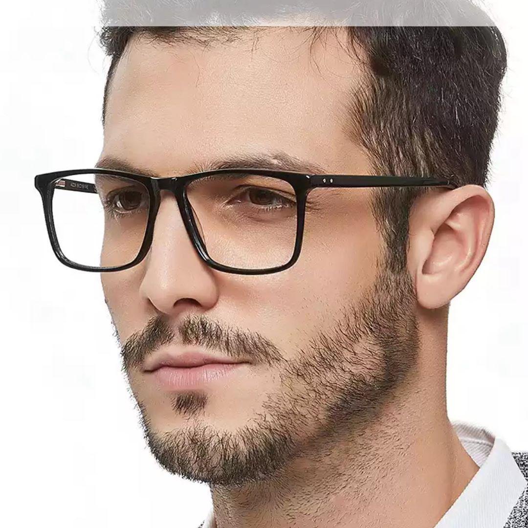 نظارات طبية رجالية 2019 500dh Cat Eye Half Frame Glasses Frames Men Women Optical Fashion Computer Glasses Fashion Optical Eyewear Eyeglasses Frames