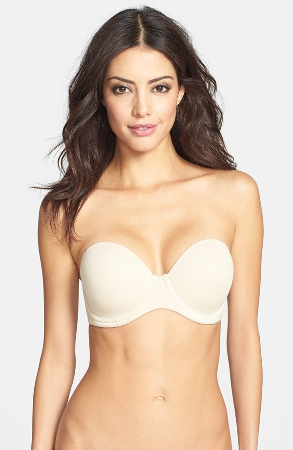THE BEST strapless bra you\'ll ever find. | Sheaffer Told Me To ...