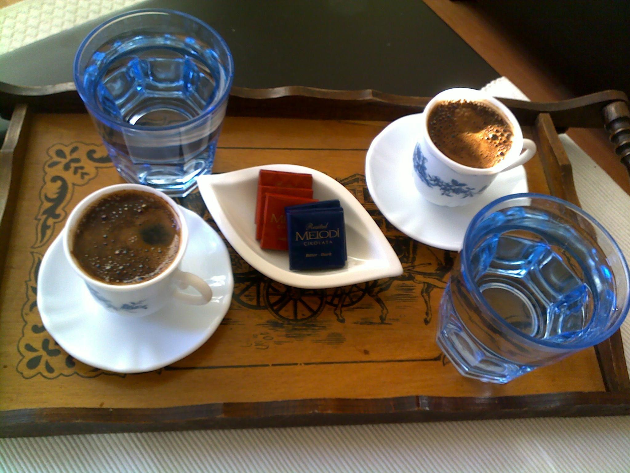 # günün kahvesi