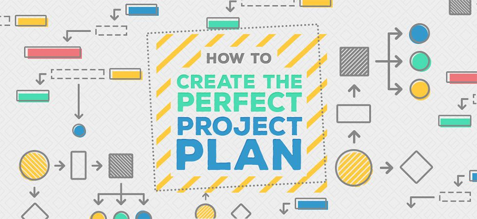 Find everything you need to create perfect project plans every - it project plan template