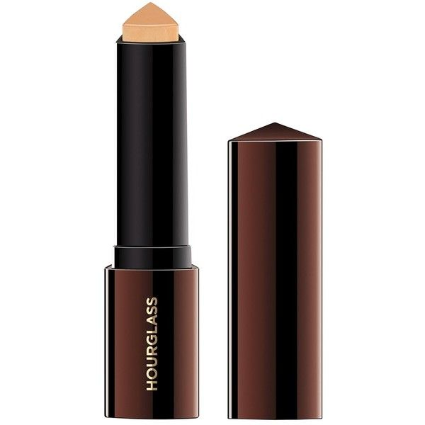 HOURGLASS Vanish Seamless Foundation - Colour Linen (450 NOK) ❤ liked on Polyvore featuring beauty products, makeup, face makeup, foundation, long wear foundation, long wearing foundation and hourglass cosmetics