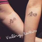 55 Best Mother Daughter Tattoos For Someone Special In Your Life - Blurmark  Fin... -  55 Best Mother Daughter Tattoos For Someone Special In Your Life – Blurmark  Fineline Mother Daug - #angeltatto #blurmark #daughter #fin #forearmtatto #life #matchingtatto #mother #necktatto #sistertatto #skulltatto #someone #special #tattoart #tattovrouw #tattoos