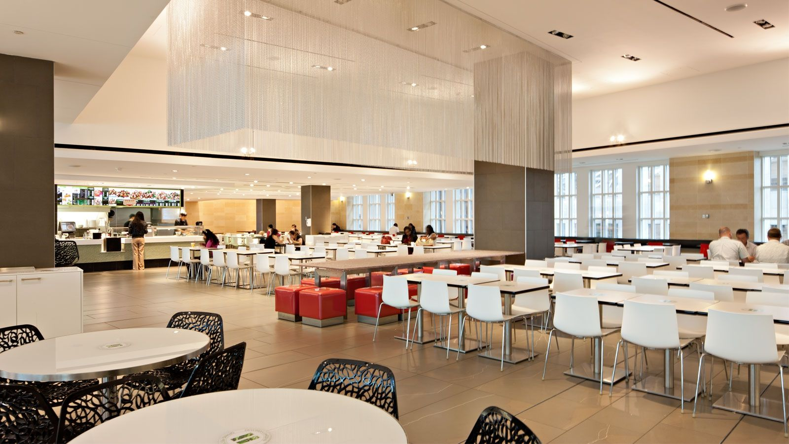 Hambar gha design retail design public spaces for Retail interior design firms