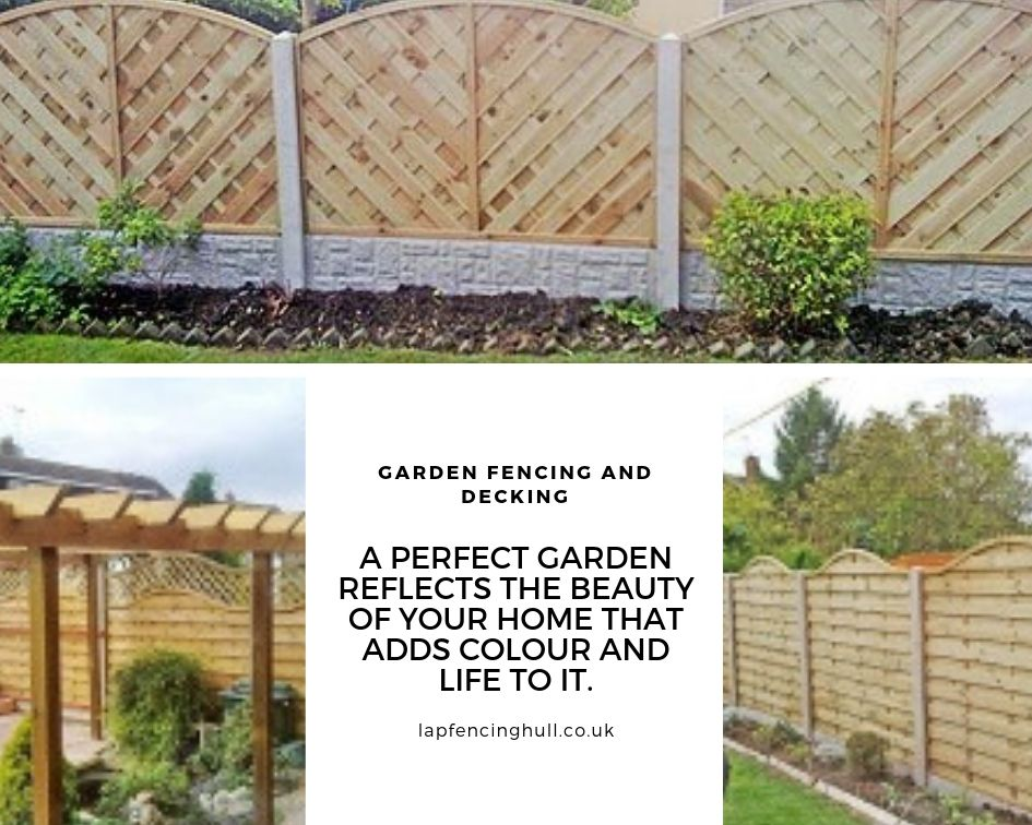 All Sheds And Fences Come In A Massive Range With Different Sizes And With The Highest Of Quality To Fit Everyone S Nee Garden Fencing Perfect Garden