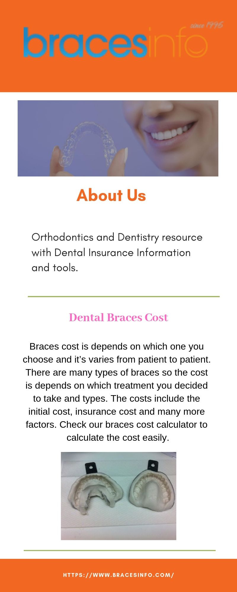Braces Cost Is Depends On Which One You Choose And It S Varies From Patient To Patient There Are Many Types Of Braces So The Cost Is Dep Braces Cost Dental Braces