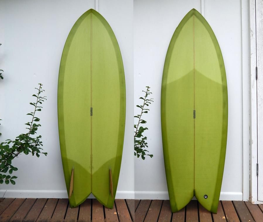 Maren Fish Surfboard, Surfboard shapes, Surfboard design