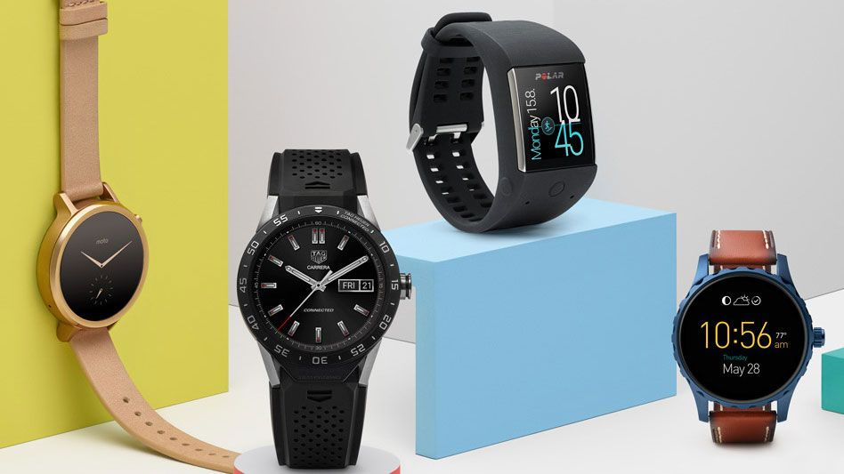 Best wear os watch 2020 our list of the top exandroid