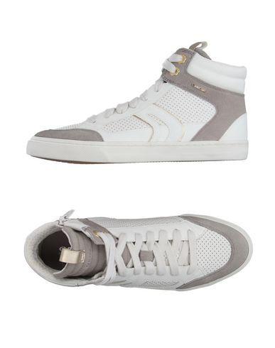 de ahora en adelante autómata Prueba de Derbeville  Geox Women Sneakers on YOOX.   Sneakers, Womens sneakers, Women shoes