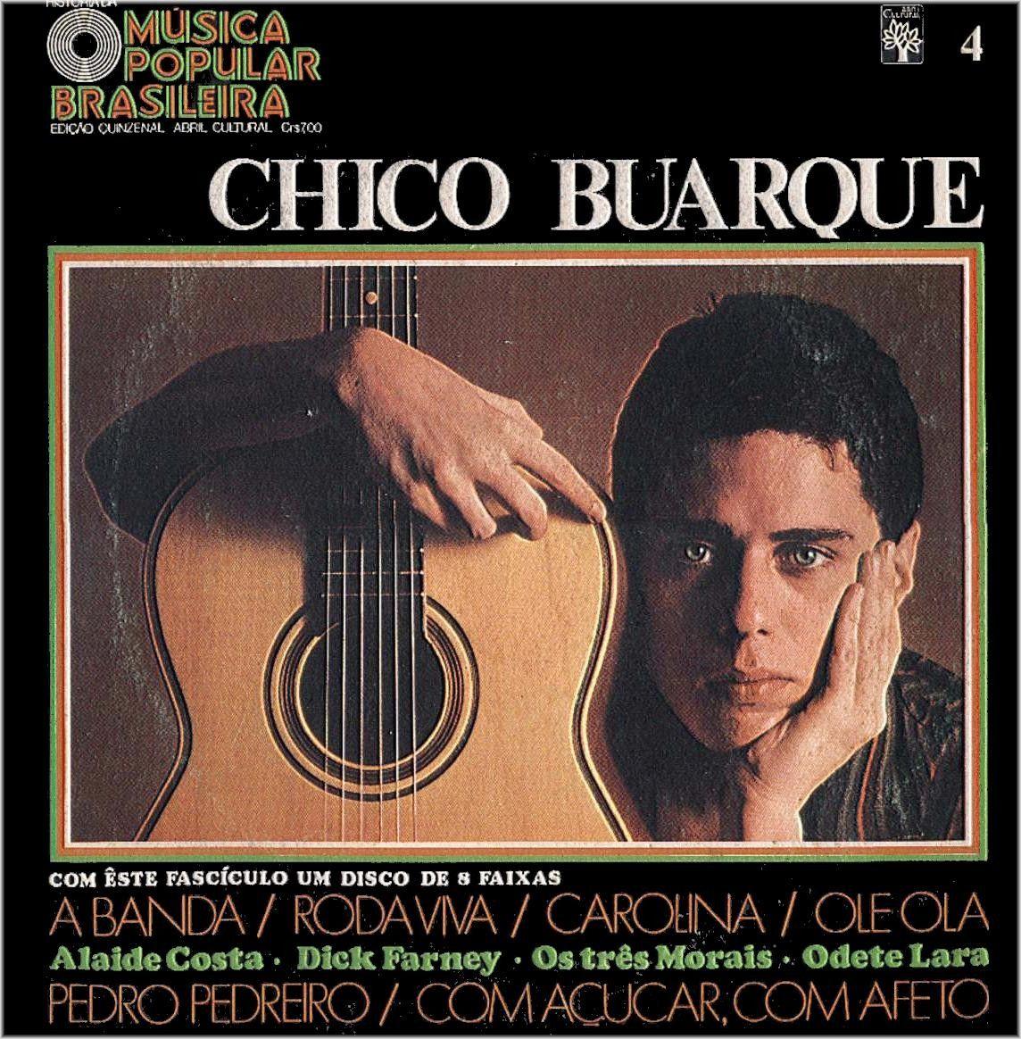 Chico Buarque - 1970