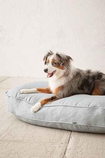Bowser Hemp Dog Bed Stylish Dog Beds Dogs Aussie Dogs